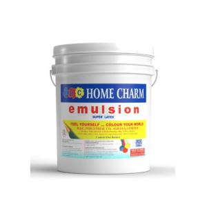 Home Charm Emulsion